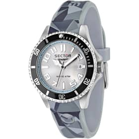 MONTRE SECTOR 230 - R3251161028