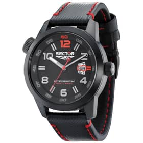 OROLOGIO SECTOR OVERSIZE 48MM - R3251102325