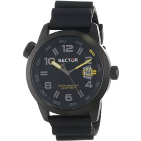 OROLOGIO SECTOR OVERSIZE 48MM - R3251102225
