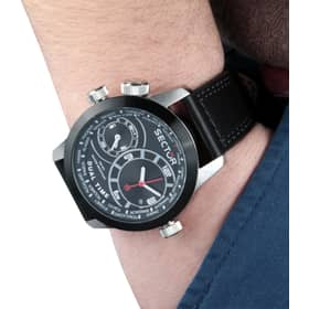 OROLOGIO SECTOR OVERSIZE 48MM - R3251102125