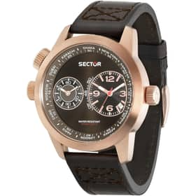OROLOGIO SECTOR OVERSIZE 48MM - R3251102022
