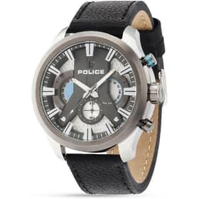 OROLOGIO POLICE CYCLONE - PL.14639JSTU/04