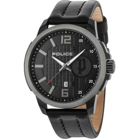 POLICE SQUAD WATCH - PL.15238JSBU/02