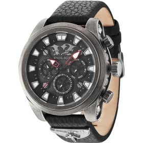 OROLOGIO POLICE MEPHISTO - PL.14473JSQS/02
