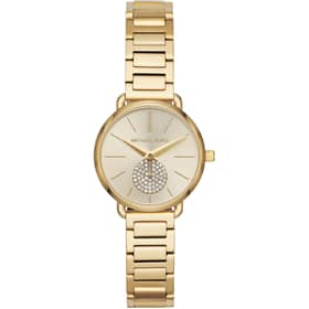 MICHAEL KORS PORTIA WATCH - MK3838