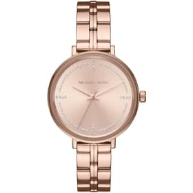 MICHAEL KORS BRIDGETTE WATCH - MK3793