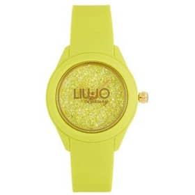 LIU-JO GLOSSY WATCH - TLJ555