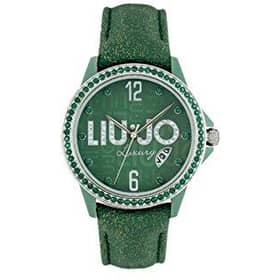 OROLOGIO LIU-JO COLOR TIME REGULAR - TLJ229
