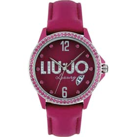 OROLOGIO LIU-JO COLOR TIME REGULAR - TLJ227