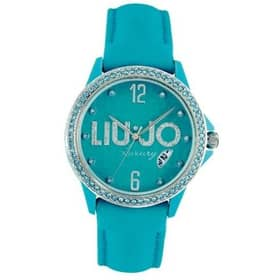 LIU-JO COLOR TIME REGULAR WATCH - TLJ226