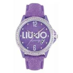 LIU-JO COLOR TIME REGULAR WATCH - TLJ225