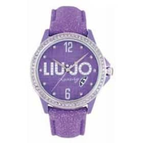 OROLOGIO LIU-JO COLOR TIME REGULAR - TLJ225