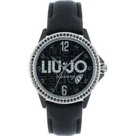 LIU-JO COLOR TIME REGULAR WATCH - TLJ224