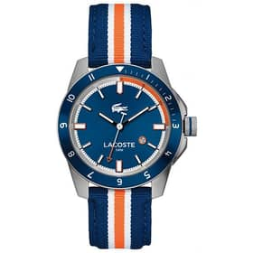LACOSTE DURBAN WATCH - LC-72-1-27-2443
