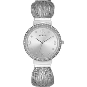 GUESS CHIFFON WATCH - GU.W1083L1