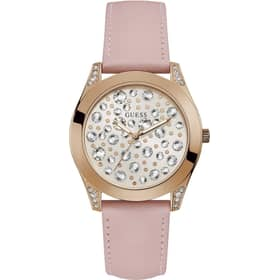 GUESS WONDERLUST WATCH - W1065L1