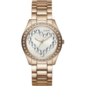 GUESS LOVE AFFAIR WATCH - W1061L2