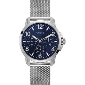 GUESS VOYAGE WATCH - W1040G1