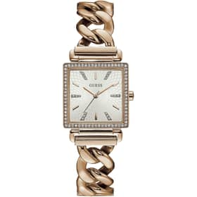GUESS VANITY WATCH - W1030L4