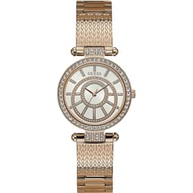 OROLOGIO GUESS MUSE - W1008L3