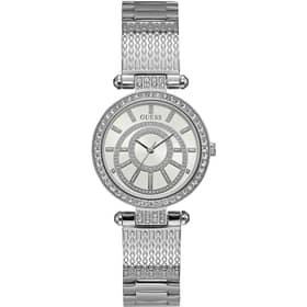 OROLOGIO GUESS MUSE - W1008L1