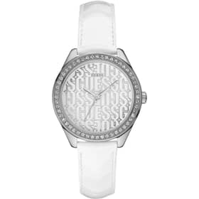 GUESS TRANCE WATCH - W0560L1