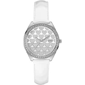 GUESS 2015 COLLECTION WATCH - W0543L3