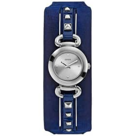 GUESS PUNKY WATCH - W0160L3