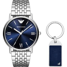 RELOJ EMPORIO ARMANI CONNECTED - AR80010