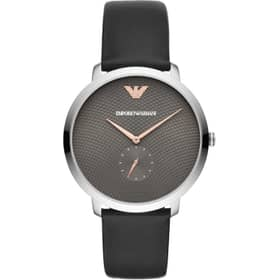 EMPORIO ARMANI MODERN SLIM WATCH - AR11162
