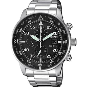 CITIZEN OF2018 WATCH - CA0690-88E