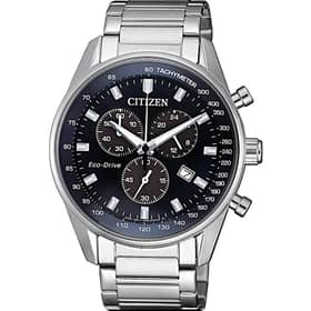 CITIZEN OF2018 WATCH - AT2390-82L