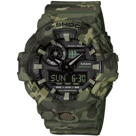 CASIO G-SHOCK WATCH - GA-700CM-3AER
