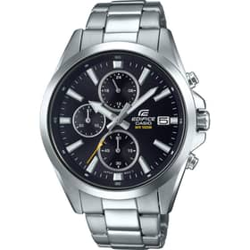 RELOJ CASIO EDIFICE - EFV-560D-1AVUEF
