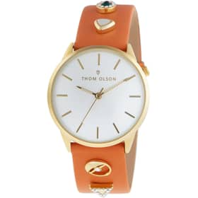 THOM OLSON GYPSET WATCH - CBTO019
