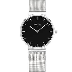 TAYROC SIGNATURE WATCH - TA.TY139