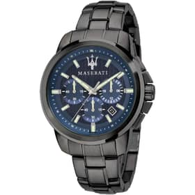 RELOJ MASERATI SUCCESSO - R8873621005