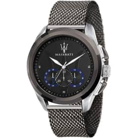 RELOJ MASERATI TRAGUARDO - R8873612006