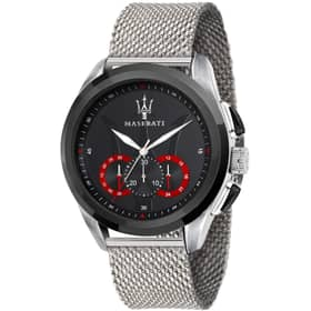 MASERATI TRAGUARDO WATCH - R8873612005