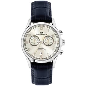 OROLOGIO PHILIP WATCH SUNRAY - R8271908007