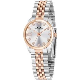 OROLOGIO CHRONOSTAR LUXURY - R3753241518