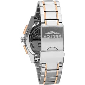 SECTOR 890 WATCH - R3273803004