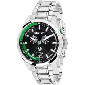 MONTRE SECTOR MASTER - R3253505001
