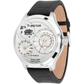 OROLOGIO SECTOR TRAVELLER - R3251504002