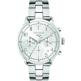 TRUSSARDI T-EVOLUTION WATCH - R2453123007