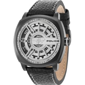 POLICE SPEED HEAD WATCH - PL.15239JSB/01