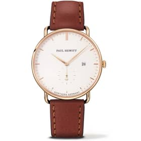 MONTRE PAUL HEWITT THE GRAND ATLANTIC - PH-TGA-G-W-1M