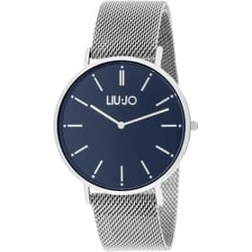 LIU-JO NAVY WATCH - TLJ1254