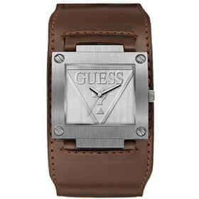 GUESS INKED WATCH - GU.W1166G1