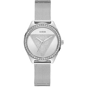 GUESS TRI GLITZ WATCH - GU.W1142L1